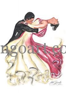 Die entscheidende Schlußszene von Romeo + Julia ganz pur