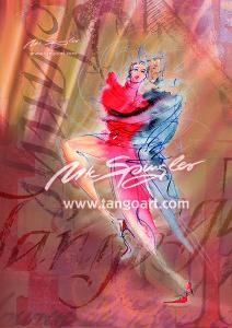 Tanz ins Tal der Traume, Theater NN, Ludmilla y Ivan