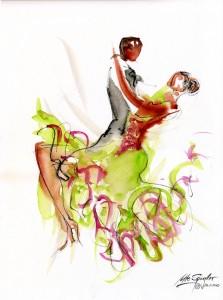 OTK Berlin tanzt Elton John