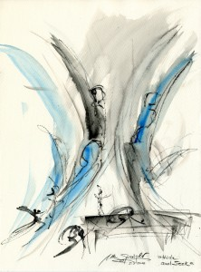 Hide and Seek, Choreographie der Ballettschule John Neumeyer